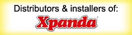 Xpanda security products