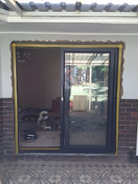 Our Recent Projects Steel Wood And Aluminium Doors