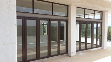 Our Recent Projects... Steel, Wood, and Aluminium Doors, Windows and ...