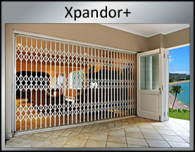 Xpandor+ & Steel Wood and Aluminium Doors Windows and frames; Home security ...